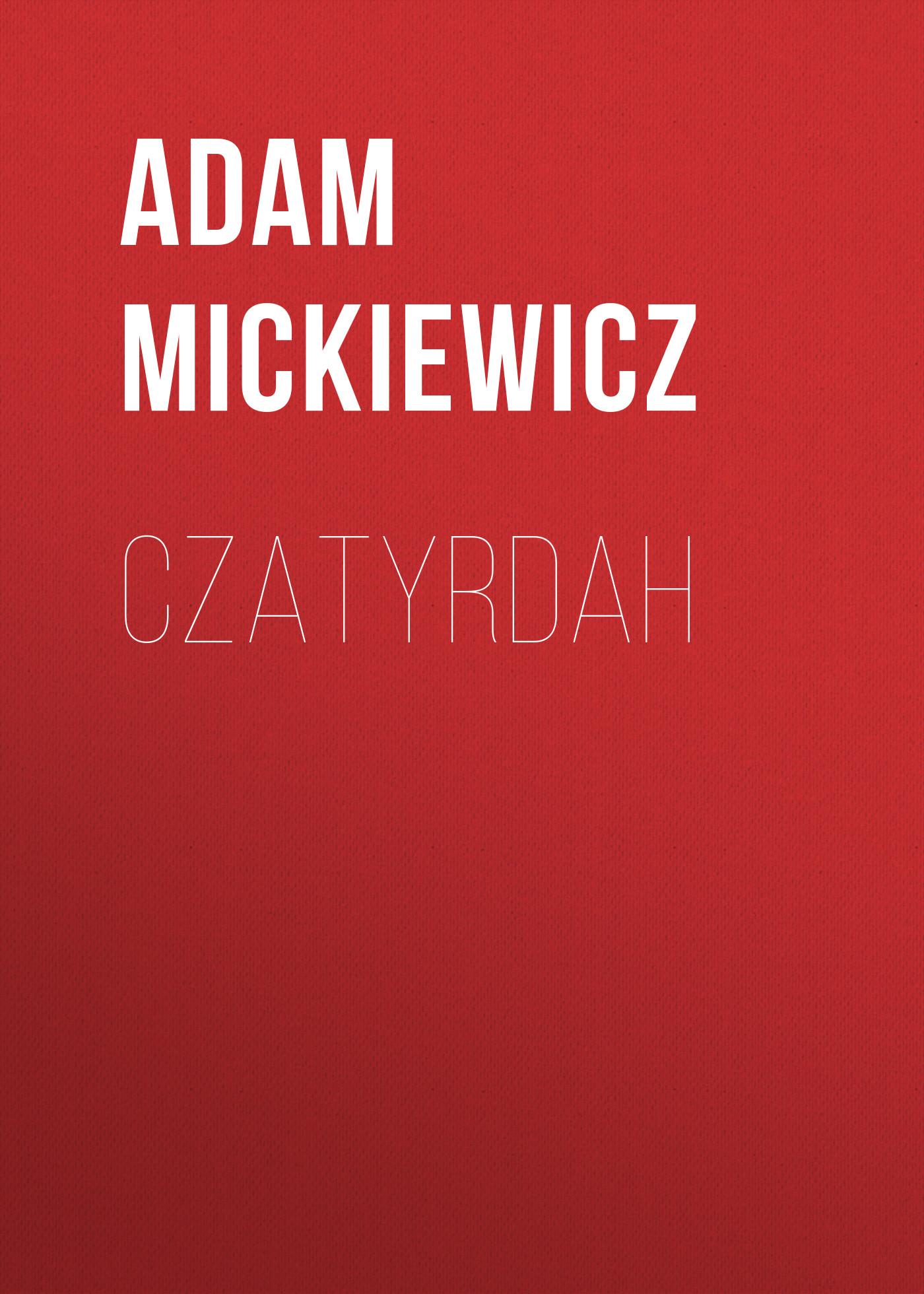 Czatyrdah
