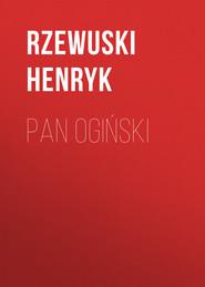 Pan Ogiński
