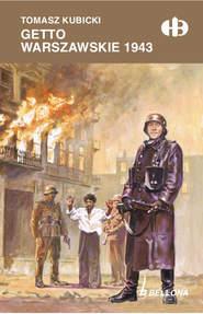 Getto warszawskie 1943