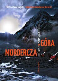 Mordercza góra