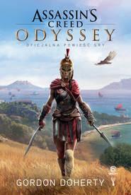 Assassin\'s Creed: Odyssey. Oficjalna powieść gry