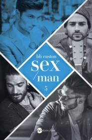 Sex\/Man