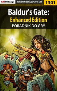 Baldur\'s Gate: Enhanced Edition